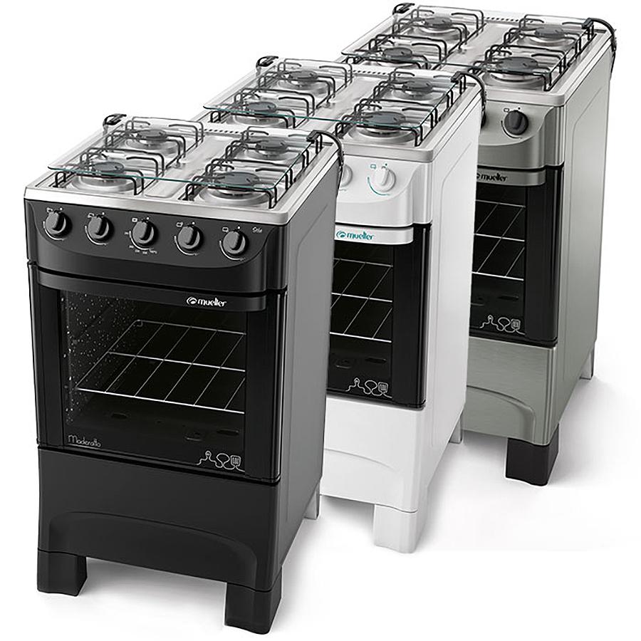 Cocinas Supergas y Combinadas