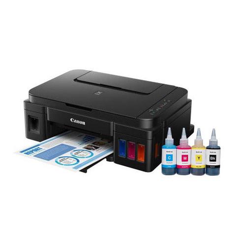 Impresoras y Repuestos