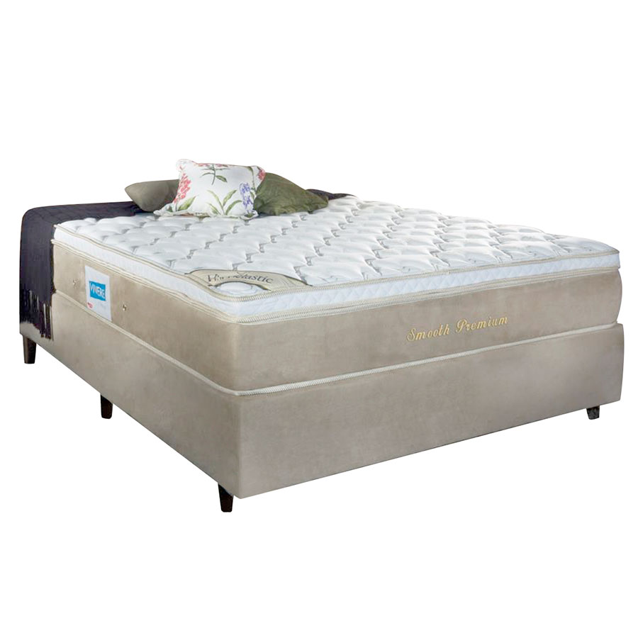 Sommiers Queen Size