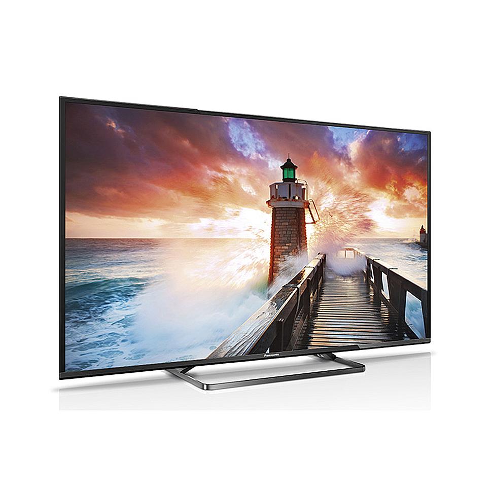 Televisores Led y Smart TVs