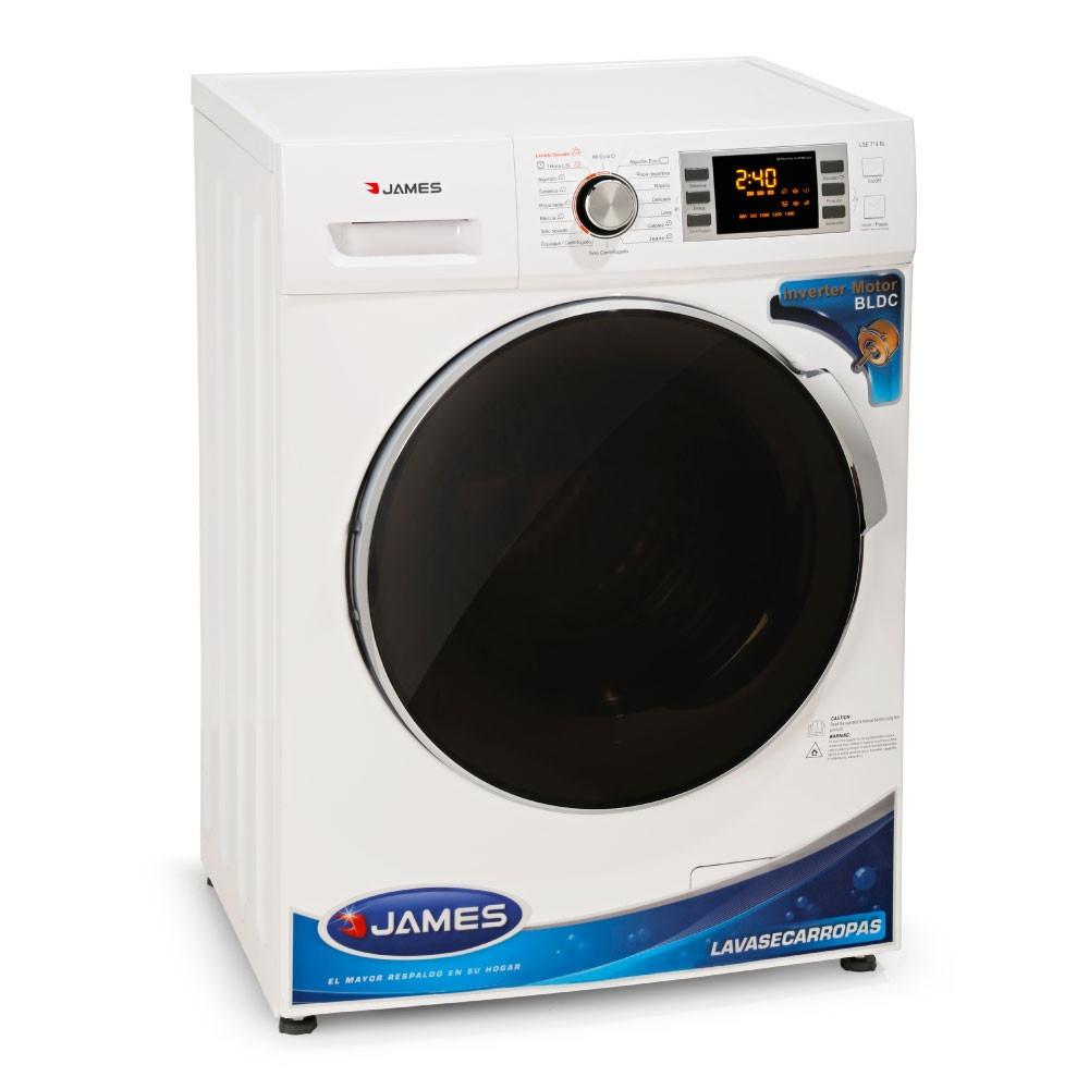Lavasecarropas